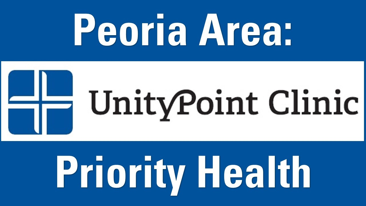 UnityPoint Clinic - Priority Health